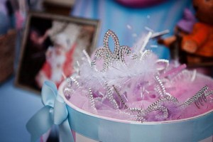 Cinderella Princess themed birthday party via Kara's Party Ideas karaspartyideas.com #cinderella #princess #themed #party #disney #idea #cake #decor #ideas #shop #supplies (40)