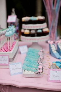 Cinderella Princess themed birthday party via Kara's Party Ideas karaspartyideas.com #cinderella #princess #themed #party #disney #idea #cake #decor #ideas #shop #supplies (93)