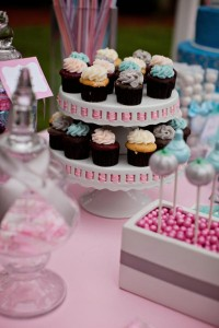 Cinderella Princess themed birthday party via Kara's Party Ideas karaspartyideas.com #cinderella #princess #themed #party #disney #idea #cake #decor #ideas #shop #supplies (91)