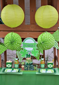 St Patrick's Day Party FREE PRINTABLES via Kara's Party Ideas karaspartyideas.com #free #printables #tags #st #patrick's #day #party #ideas #gifts #shop (12)