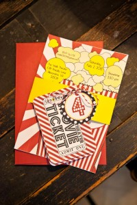 Vintage Movie Themed Birthday Party via Kara's Party Ideas KarasPartyIdeas.com #vintage #movie #party #birthday #planning #ideas #cake #decorations #favors #idea #supplies (46)