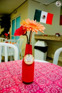 Mexican Fiesta Party via Kara's Party IDeas karaspartyideas.com #mexican #fiesta #party #spanish #latin #dancing #cupcakes #margarita #ideas #idea #cake #cinco #de #mayo (16)