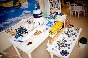 Airplane + Airline + Plane themed 1st birthday party via Kara's Party Ideas karaspartyideas.com #airplane #plane #airline #themed #birthday #party #idea #ideas #cake #decorations #favors #boys #dessert #games (15)