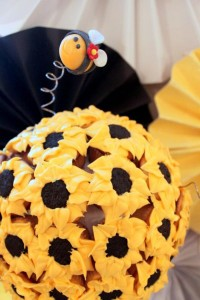 What will it BEE Baby Shower via Kara's Party Ideas karaspartyideas.com #gender #reveal #baby #shower #what #will #it #BEE #idea (37)