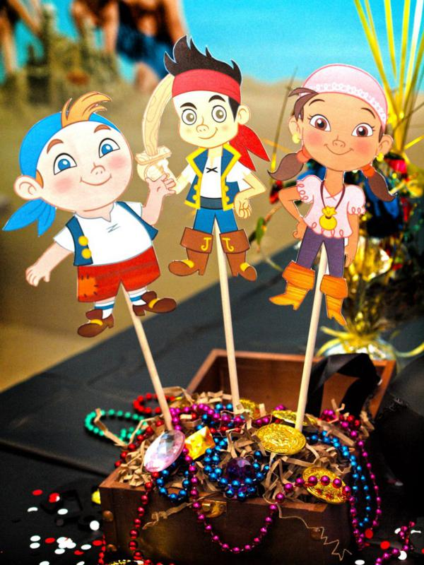 Decorating Ideas > Karas Party Ideas Jake And The Neverland Pirates Boy 2nd  ~ 025644_Birthday Party Ideas Jake And The Neverland Pirates