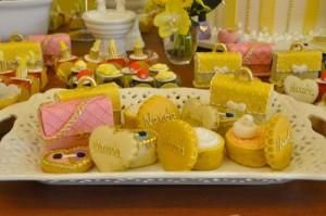 Spa Themed Birthday Party via Kara's Party Ideas karaspartyideas.com #spa #girly #girl #themed #girls #night #out #birthday #party #idea (34)