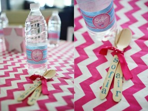 Girly Airplane Airline themed birthday party via Kara's Party Ideas karaspartyideas.com #airline #airplane #plane #party #idea #cake #girly #girl supplies decorations (8)