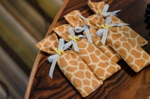 Safari Jungle themed birthday party via Kara's Party Ideas #jungle #safari #birthday #party #ideas #cake #idea #baby #shower #1st #decorations #supplies (33)