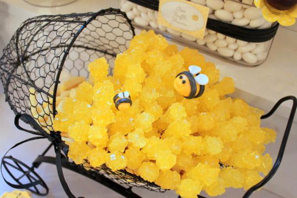 What Will It BEE Baby Shower Via Karas Party Ideas Karaspartyideas Gender