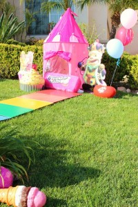 Candyland Candy Land themed birthday party via Kara's Party Ideas | KarasPartyIdeas.com #candyland #candy #land #sweet #shoppe #birthday #party #ideas #cake #decor #idea (5)