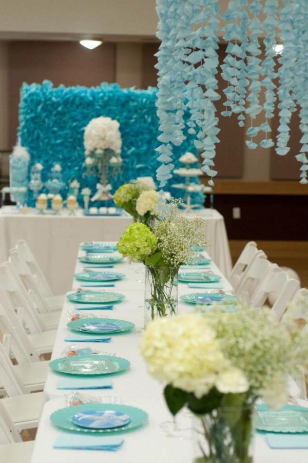 Kara S Party Ideas Under The Sea Mermaid Girl Ocean 3rd