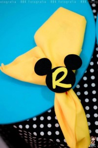 Mickey Mouse Musketeer + Mouseketeer themed birthday party via Kara's Party Ideas Mickey Mouse Party Supplies Shop (11)