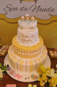 Spa Themed Birthday Party via Kara's Party Ideas karaspartyideas.com #spa #girly #girl #themed #girls #night #out #birthday #party #idea (18)
