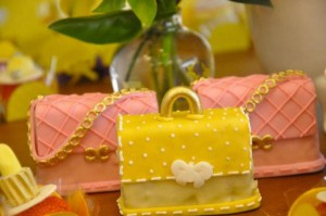 Spa Themed Birthday Party via Kara's Party Ideas karaspartyideas.com #spa #girly #girl #themed #girls #night #out #birthday #party #idea (17)