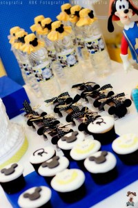 Mickey Mouse Musketeer + Mouseketeer themed birthday party via Kara's Party Ideas Mickey Mouse Party Supplies Shop (7)