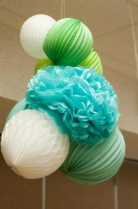 Under the Sea Mermaid 3rd Birthday Party via Kara's Party Ideas KarasPartyIdeas.com #mermaid #under #sea #birthday #party #cake #decorations #idea #supplies (27)