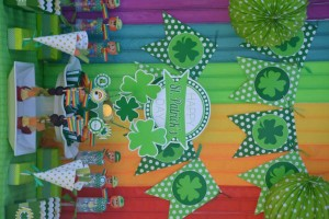 St Patrick's Day Party FREE PRINTABLES via Kara's Party Ideas karaspartyideas.com #free #printables #tags #st #patrick's #day #party #ideas #gifts #shop (34)