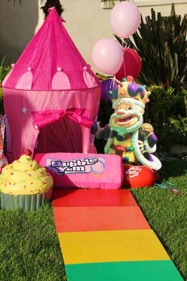Candyland Party Ideas Part - 29: Share ...