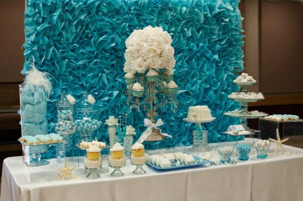 Under The Sea Themed Wedding Image collections - Wedding Decoration ...