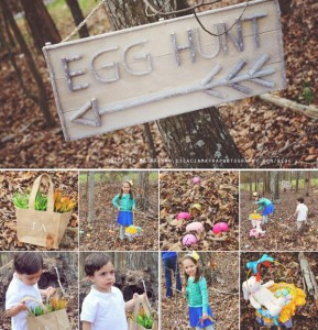 Vintage Spring Easter Egg Hunt Party via Kara's Party Ideas karaspartyideas.com #easter #spring #egg #hunt #children's #ideas #party #treats #recipes #decorations #supplies (175)
