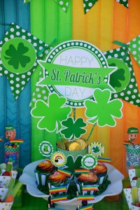 St Patrick's Day Party FREE PRINTABLES via Kara's Party Ideas karaspartyideas.com #free #printables #tags #st #patrick's #day #party #ideas #gifts #shop (57)