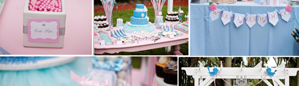 Cinderella Princess themed birthday party via Kara's Party Ideas karaspartyideas.com #cinderella #princess #themed #party #disney #idea #cake #decor #ideas #shop #supplies (1)