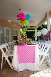 Pastel Easter themed spring party via Kara's Party Ideas karaspartyideas.com #classic #easter #pastel #party #spring #ideas #cake #decorations #tablescape #idea (60)