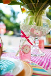 Pastel Easter themed spring party via Kara's Party Ideas karaspartyideas.com #classic #easter #pastel #party #spring #ideas #cake #decorations #tablescape #idea (58)