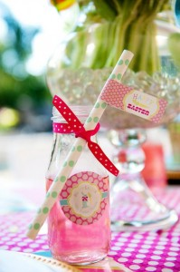 Pastel Easter themed spring party via Kara's Party Ideas karaspartyideas.com #classic #easter #pastel #party #spring #ideas #cake #decorations #tablescape #idea (57)