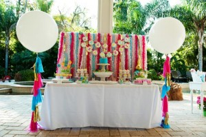 Pastel Easter themed spring party via Kara's Party Ideas karaspartyideas.com #classic #easter #pastel #party #spring #ideas #cake #decorations #tablescape #idea (50)