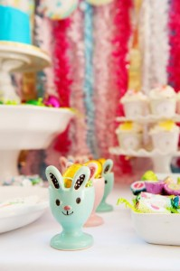 Pastel Easter themed spring party via Kara's Party Ideas karaspartyideas.com #classic #easter #pastel #party #spring #ideas #cake #decorations #tablescape #idea (38)