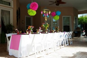 Pastel Easter themed spring party via Kara's Party Ideas karaspartyideas.com #classic #easter #pastel #party #spring #ideas #cake #decorations #tablescape #idea (25)