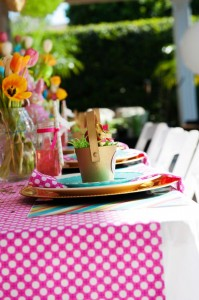 Pastel Easter themed spring party via Kara's Party Ideas karaspartyideas.com #classic #easter #pastel #party #spring #ideas #cake #decorations #tablescape #idea (24)