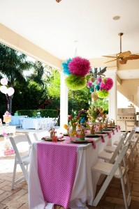 Pastel Easter themed spring party via Kara's Party Ideas karaspartyideas.com #classic #easter #pastel #party #spring #ideas #cake #decorations #tablescape #idea (21)