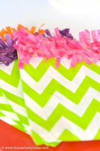 Rainbow birthday party printables party decor shop + party ideas via Kara's Party Ideas karaspartyideas.com (40)