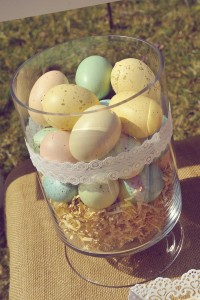 Vintage Spring Easter Egg Hunt Party via Kara's Party Ideas karaspartyideas.com #easter #spring #egg #hunt #children's #ideas #party #treats #recipes #decorations #supplies (138)
