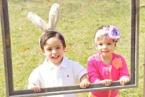 Vintage Spring Easter Egg Hunt Party via Kara's Party Ideas karaspartyideas.com #easter #spring #egg #hunt #children's #ideas #party #treats #recipes #decorations #supplies (109)