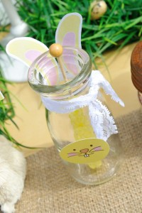 Vintage Spring Easter Egg Hunt Party via Kara's Party Ideas karaspartyideas.com #easter #spring #egg #hunt #children's #ideas #party #treats #recipes #decorations #supplies (34)
