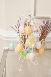 Vintage Spring Easter Egg Hunt Party via Kara's Party Ideas karaspartyideas.com #easter #spring #egg #hunt #children's #ideas #party #treats #recipes #decorations #supplies (5)