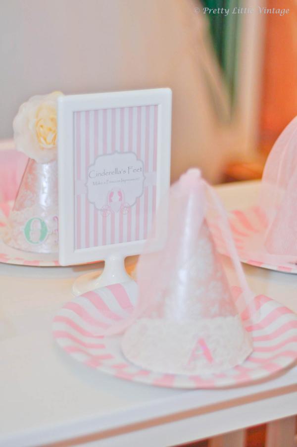 Kara S Party Ideas Daddy S Little Princess Girl Ballet 1st