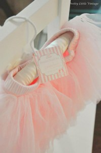 Daddy's little princess pink ballerina ballet birthday party via Kara's Party Ideas _ KarasPartyIdeas.com-8_600x903