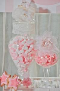 Daddy's little princess pink ballerina ballet birthday party via Kara's Party Ideas _ KarasPartyIdeas.com-9_600x903