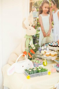 Easter Peter Rabbit Party for Pottery Barn Kids via Kara's Party Ideas karaspartyideas.com #Easter #Pottery #barn #kids #party #ideas #idea #spring #cake #decorations #birthday #celebration (100)