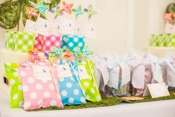 Easter Peter Rabbit Party For Pottery Barn Kids Via Karas Ideas Karaspartyideas