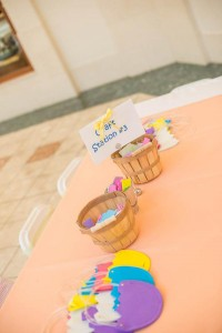 Easter Peter Rabbit Party for Pottery Barn Kids via Kara's Party Ideas karaspartyideas.com #Easter #Pottery #barn #kids #party #ideas #idea #spring #cake #decorations #birthday #celebration (77)