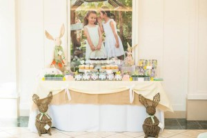 Easter Peter Rabbit Party for Pottery Barn Kids via Kara's Party Ideas karaspartyideas.com #Easter #Pottery #barn #kids #party #ideas #idea #spring #cake #decorations #birthday #celebration (74)