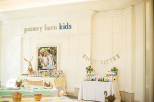 Easter Peter Rabbit Party for Pottery Barn Kids via Kara's Party Ideas karaspartyideas.com #Easter #Pottery #barn #kids #party #ideas #idea #spring #cake #decorations #birthday #celebration (63)