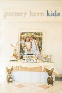 Easter Peter Rabbit Party for Pottery Barn Kids via Kara's Party Ideas karaspartyideas.com #Easter #Pottery #barn #kids #party #ideas #idea #spring #cake #decorations #birthday #celebration (54)