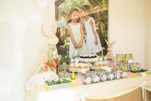 Easter Peter Rabbit Party for Pottery Barn Kids via Kara's Party Ideas karaspartyideas.com #Easter #Pottery #barn #kids #party #ideas #idea #spring #cake #decorations #birthday #celebration (15)