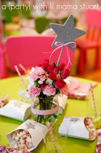 MODERN PINK PRINCESS BALLERINA birthday party via Kara's Party Ideas karaspartyideas.com #pink #princess #modern #ballerina #birthday #party #idea #decor #cake (15)